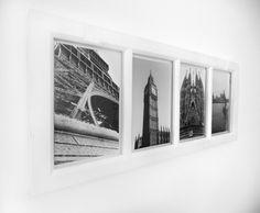 HappyEndings - Old Window vs Photo gallery <3