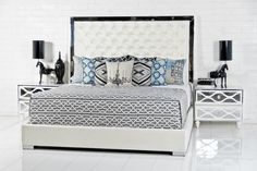the trousdale bed
