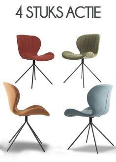 De 40+ beste afbeeldingen van Zuiver OMG stoelen aanbieding