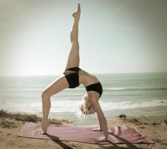 Couple more months till I can start doing this! Can wait to start losing the baby weight once shes born!!