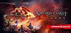 Sword Coast Legends-CODEX Free Obtain
