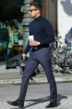 Moda masculina · edgy ways to dress up for men suits, mens fashion, style, normcore, Stylish Mens Fashion, Stylish Mens Outfits, Best Mens Fashion, Mens Fashion Suits, Men's Fashion, Jackets Fashion, Fashion Guide, Dress Fashion, Mens Office Fashion