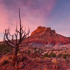 Burr Trail Sunrise | Flickr - Photo Sharing!