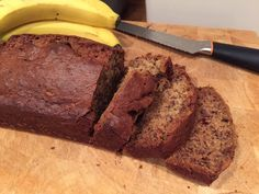 Banana Bread, Food And Drink, Lily, Baking, Desserts, Tailgate Desserts, Deserts, Bakken, Lilies