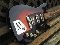 Höfner 173 Super Solid E-Gitarre BJ 1969 in Bayern - Regensburg   Musikinstrumente und Zubehör gebraucht kaufen   eBay Kleinanzeigen