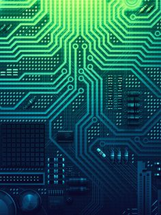 circuit board | Circuit Board Wallpaper | Free Blackberry Storm Wallpapers…