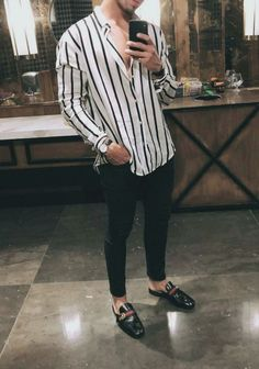 ____________________________ Инстаграм: – Men's fashion Stylish Mens Outfits, Casual Outfits, Men Casual, Summer Outfits, Mode Masculine, Mode Swag, Formal Men Outfit, Best Street Style, Elegantes Outfit