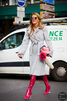 #New on #STYLEDUMONDE http://www.styledumonde.com with @anna_dello_russo…