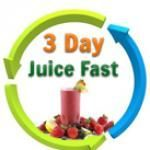 7 Day Juice Fast Plan - The recipes sound more appetizing than most, and there are options for breakfast, lunch, and dinner. Includes grocery list, though it could be scaled down for shorter cleanses