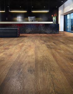 Luxury vinyl flooring manufacturer, Moduleo, is thrilled to announce that it will be exhibiting at Sleep for the second consecutive year. Pvc Flooring, Luxury Vinyl Flooring, Luxury Vinyl Tile, Luxury Vinyl Plank, Wooden Flooring, Hardwood Floors, Happy New Home, Cabins And Cottages, Floor Design