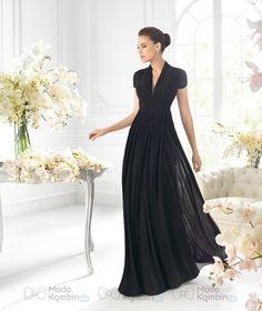 2016 Özel Gece Elbisesi Kombinleri - //  #2016elbisekombinleri #2016özelgeceelbisesimodelleri #modakombin