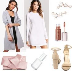 "What to Wear to Parties - 5 Cute ""Going Out"" Outfits"