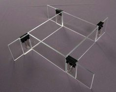 Adjust-A-Mold Box - Adjustable Reusable Mold Box for Easy Mold Making | MakeYourOwnMolds.com