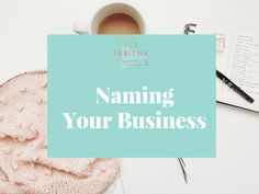 Naming Your Business, Facebook Marketing, Blogging For Beginners, Ecommerce Hosting, Understanding Yourself, Business Tips, Place Card Holders, Names, Social Media