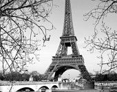 "Items similar to Eiffel Tower 16""x24"" Print on Etsy"
