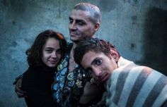 These Images Of Romania's Sewer-Dwelling Poor Are Heartbreaking