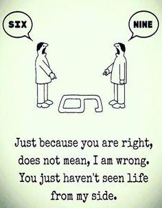 Idea about life lesson