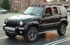 Jeep Liberty (KJ) Renegade Jeep Liberty Renegade, Jeep Vehicles, Cool Jeeps, Jeep Cars, Jeep Cherokee, Atv, Desi, Image, Mtb Bike