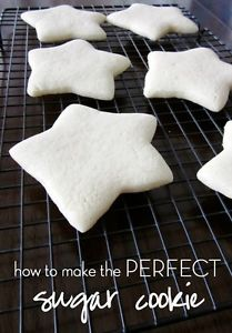 It starts with a great recipe. Our favorite? Ingredients: 1 stick butter 1/2 c. shortening 1/4 c. sour cream 2 eggs 1 1/4 c. sugar 1 tsp. baking powder 1 tsp. baking soda 1/2 tsp. salt 1 tsp. vanilla 1/4...