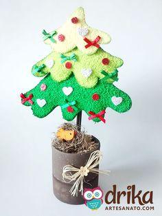 Árvore de Natal de Mesa