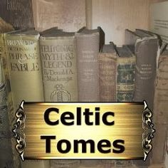 Join Gary and Ruthie as we bring you readings from the Classic Celtic books. Everything for lovers of the Lore and stories of the Ancient Celts. We will cover the Celts, Fairies, Myths, Legends, Folklore and stories from Ireland, Scotland, Wales and other Celtic realms. If like us, you have seen all those wonderful books that were once published about Celtic Mythology, Folklore, or the Fairies and wished that you had the time to read them, then you have found the right podcast to bring them…