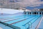 Pool/Piscina El Tablero, Gran Canaria #Canarias #swim #nadar