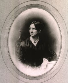Dorothea Dix (1802-1887), a school teacher, was the foremost advocate for the humane care of the mentally ill during the 19th century.  Her efforts are credited with the establishment of 32 state mental hospitals throughout the United States.