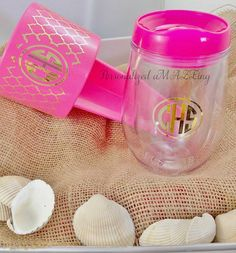 This Beach spiker is a great beach drink holder to hold all your drinkware, personalized cup, beach accessory. Is great for a girls weekend,
