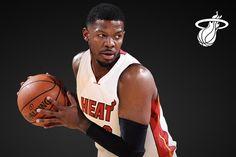 Miami Heat Joe Johnson