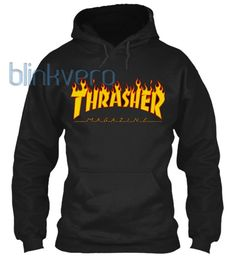AwesomeThrasher hoodie girls and mens hoodies unisex adult