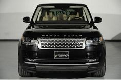 2013 Land Rover Range Rover Supercharged | 1281131 | Photo 3 Full Size