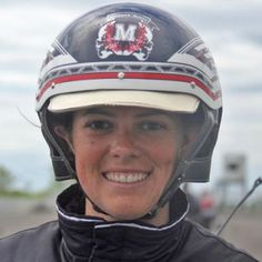 It doesn't seem to matter to Hannah Miller who she faces in harness racing amateur competitions, whether it's a field of NAADA drivers or a gr&hellip