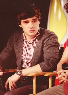 Liam Payne From One Direction