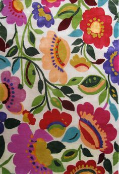 """Dickon's Garden"" plush designer rug from the Kim Parker Home collection."