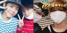 kpop best friends, kpop friends, kpop friendships, kpop charts, bts v park bogum