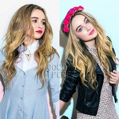 Obsessed With Sabrina Carpenter Yet? Well Now You Can Learn How To Get Her Signature Waves!