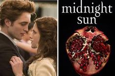 """Stephenie Meyer Is Finally Releasing """"Midnight Sun,"""" So It Looks Like Vampires Are Back, Baby New Twilight Book, Twilight Saga, Spy Devices, Buzzfeed News, Midnight Sun, Cold War, What Is Life About, New Books, Cool Stuff"""