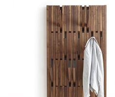 Piano coat rack - PER/USE Leggi l'articolo su www.designlover.it