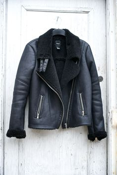 I love this coat, but it runs way small. Large is like a small/medium. On the hunt for a better cut model.