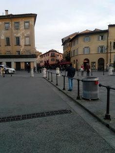 The historic centre.Pisa, Italy