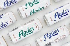 Agder Bryggeri by Frank, Norway