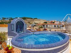 Avli Lounge 4 Stars luxury hotel in Rethymnon Town Offers Reviews