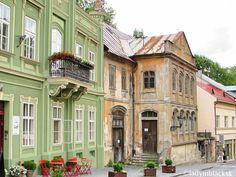 lady in black: Precious Banská Štiavnica #travelblogger #travel #traveleurope #europe #centraleurope #blogging #lifestyleblogger #lifestyle #slovakia #placestogo #visitslovakia #banskastiavnica #stiavnica #picoftheday #historicaltown #miningtown
