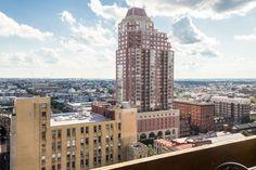 Center City One condos ~ 19th Floor!