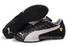 http://www.jordannew.com/mens-puma-ferrari-in-black-gray-discount.html MEN'S PUMA FERRARI IN BLACK/GRAY DISCOUNT Only $80.00 , Free Shipping!