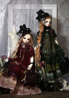 costumes design by shanli Fairy World & Fantastic Creatures Keka❤❤❤
