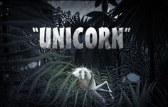 Unicorn story, based on Henri Rousseau paintings. Idea: Joanna Adamkiewicz, gfx & motion Adam Szulc.