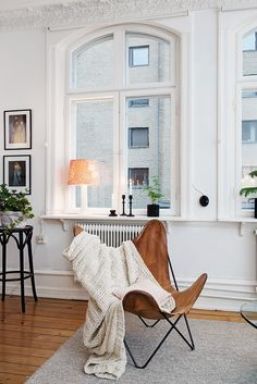 Bonito estudio de 46 m2 con espacio para recibir a los amigos.