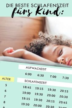 The best bedtime for children - table- Die beste Schlafenszeit für Kinder – Tabelle This table tells you when your child should go to bed. Parenting Quotes, Parenting Advice, Kids And Parenting, Parenting Classes, Boho Baby Shower, Baby Kind, Baby Love, Baby Care Tips, Baby Hacks