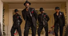 AAReports: The Best Man Holiday has 30 million dollar opening weekend!